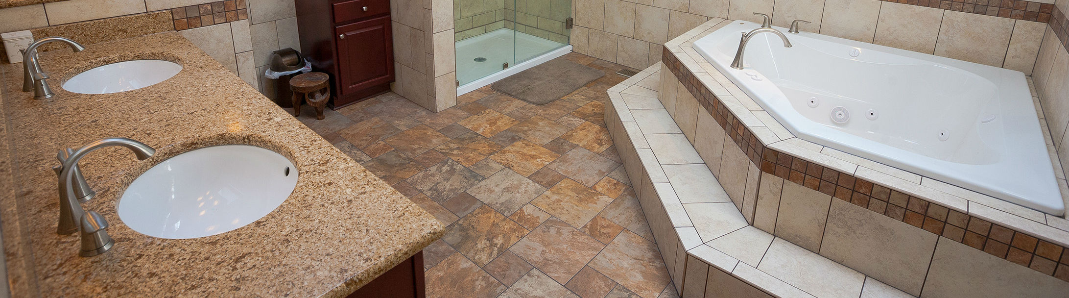 Local Bathroom and Kitchen Remodeling Contractor in Anchorage AK