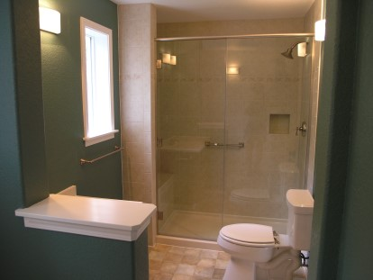 Small Bathroom Remodeling Tips for Anchorage