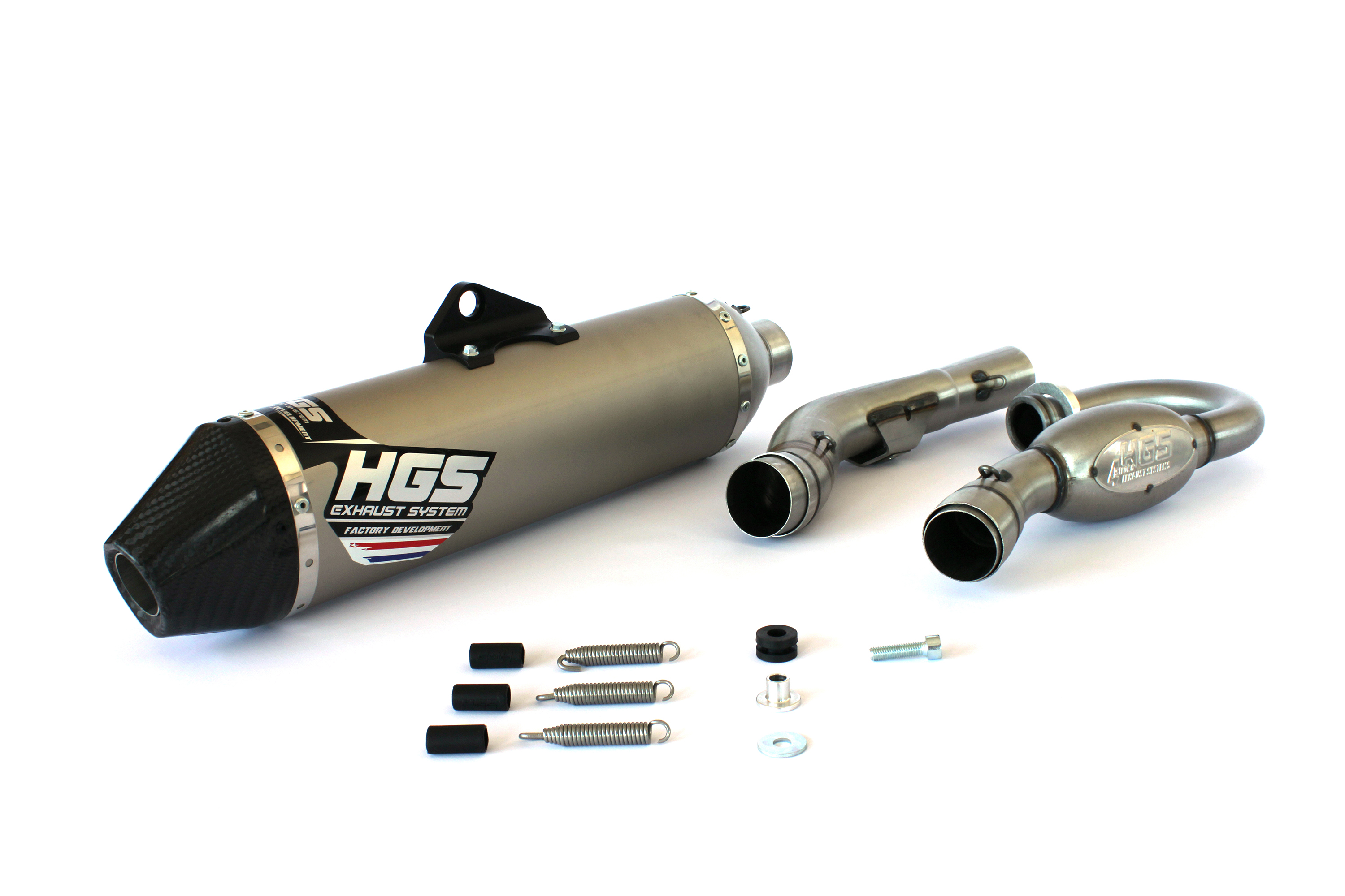 hg04c612f complete exhaust systems