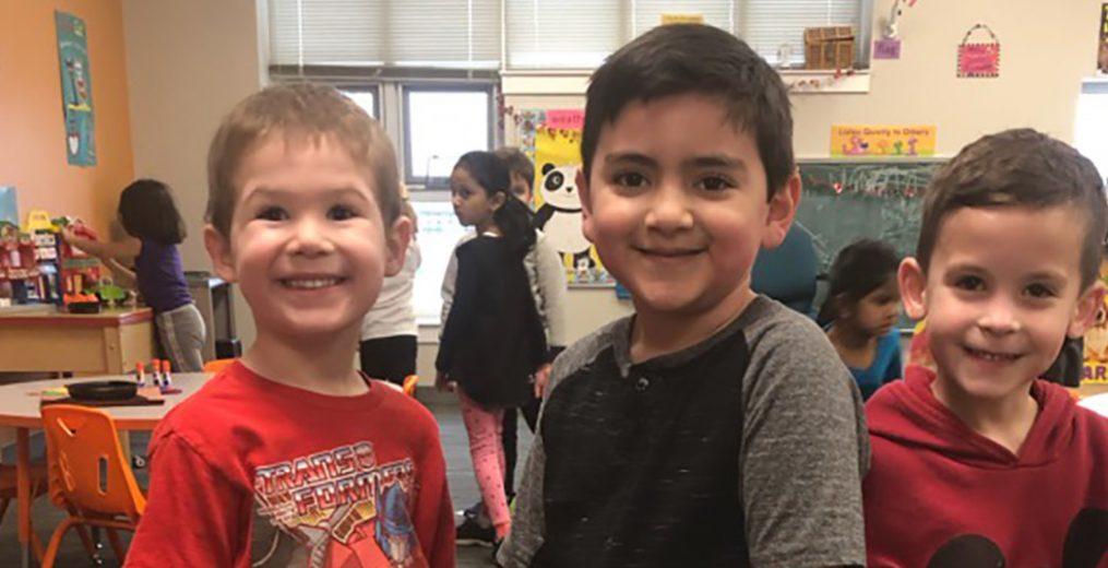 little learners preschool vernon