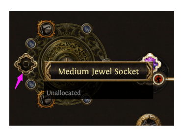 Socket a Cluster Jewel PoE Challenge