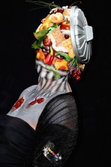 Gerald Wochinger: Bodypainting 3