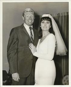 Robert and Greta 1972