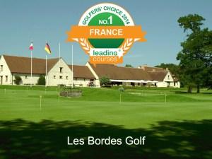 LB golfers choice