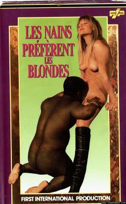 les nains preferent les blondes 1