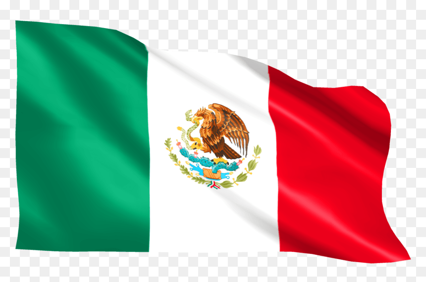 Mexico Flag Png By Mtc Tutorials - Mexico Country Flag Transparent. Png Download - vhv