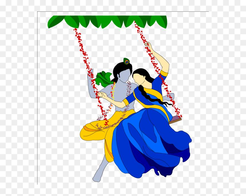Radha Krishna Free Download Png Holi 2020 Images Download Transparent Png Vhv