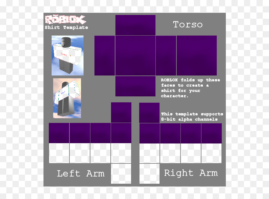 Shirts Template For Roblox Source Abuse Report Transparent - Roblox Simple Shirt Template. HD Png Download - vhv