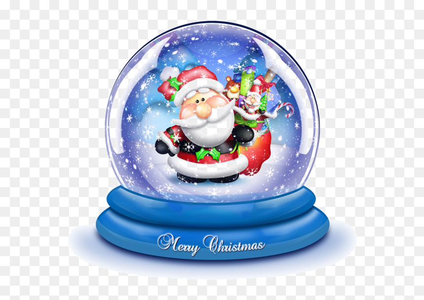 Click here and download the hand lettered christmas snow globe svg graphic · window, mac, linux · last updated 2021 · commercial licence included. Christmas Snow Globe Clipart Svg Transparent Download Santa Snow Globe Clipart Hd Png Download Vhv