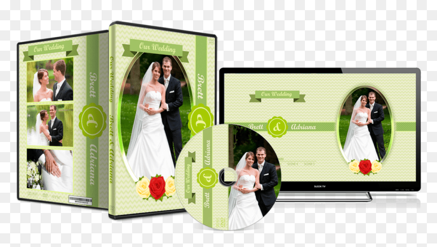 The right wedding menu template can help you create a great looking menu that will let your guests know wh. Wedding Dvd Cover Design Psd Free Download Wedding Hd Png Download Vhv