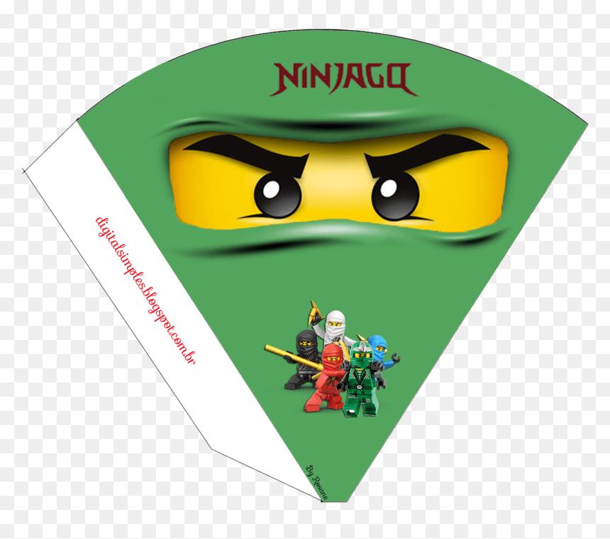 lego ninjago party hats hd png