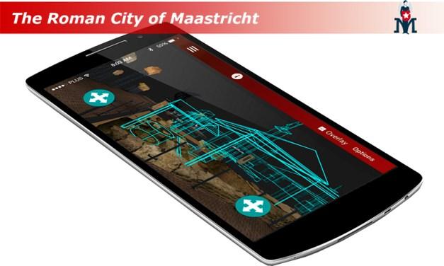 Roman Maastricht VR