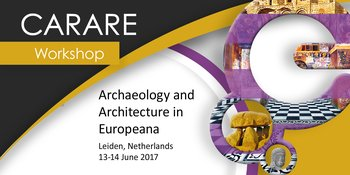 Archaeology and Architecture in Europeana