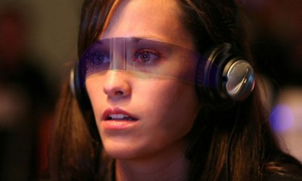 Augmented reality is ready for the big time – but it needs one more thing