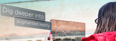 Augmented reality reshapes Calgary's business landscape