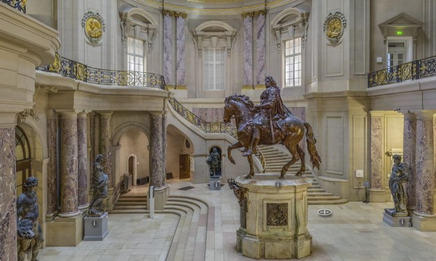 A VIRTUAL TOUR OF THE BERLIN BODE-MUSEUM