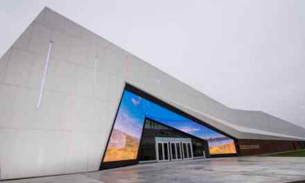 Modernizing the Canada Science and Technology Museum through Open Heritage