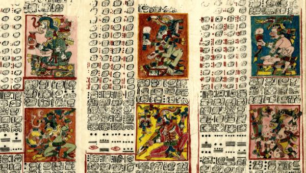 British Museum, Google to Digitally Preserve Mayan Culture