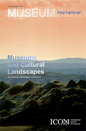 Museum International- Call for Paper