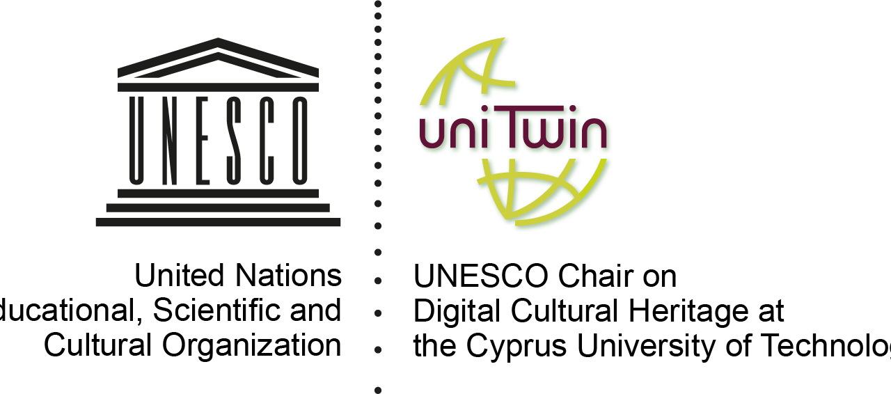 Cyprus University of Technology to establish UNESCO Chair in Digital Cultural Heritage / Cultural Informatics