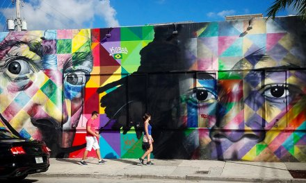 How augmented reality will make street art come to life