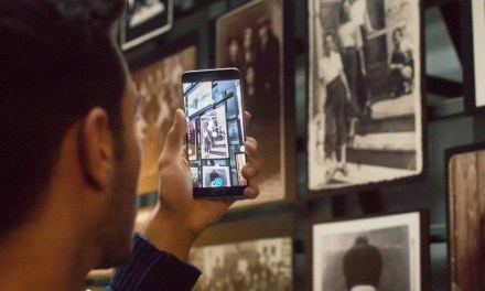 History brought to life with the help of Augmented Reality