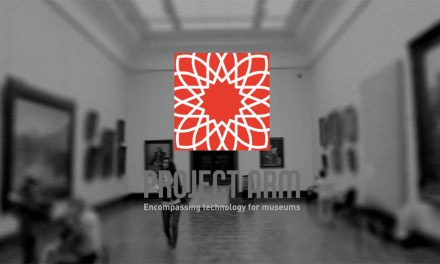 Project Arm, encompassing technology for museums
