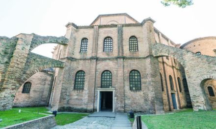 New digital project maps 9,000 sites of cultural heritage in Emilia-Romagna