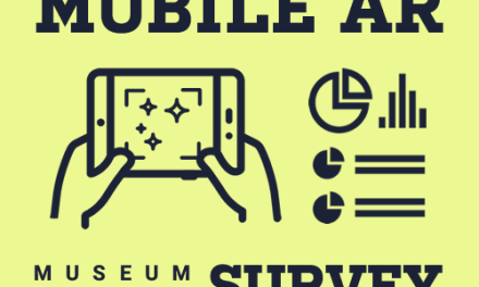 Cuseum Releases Data on AR Museum Experience Survey