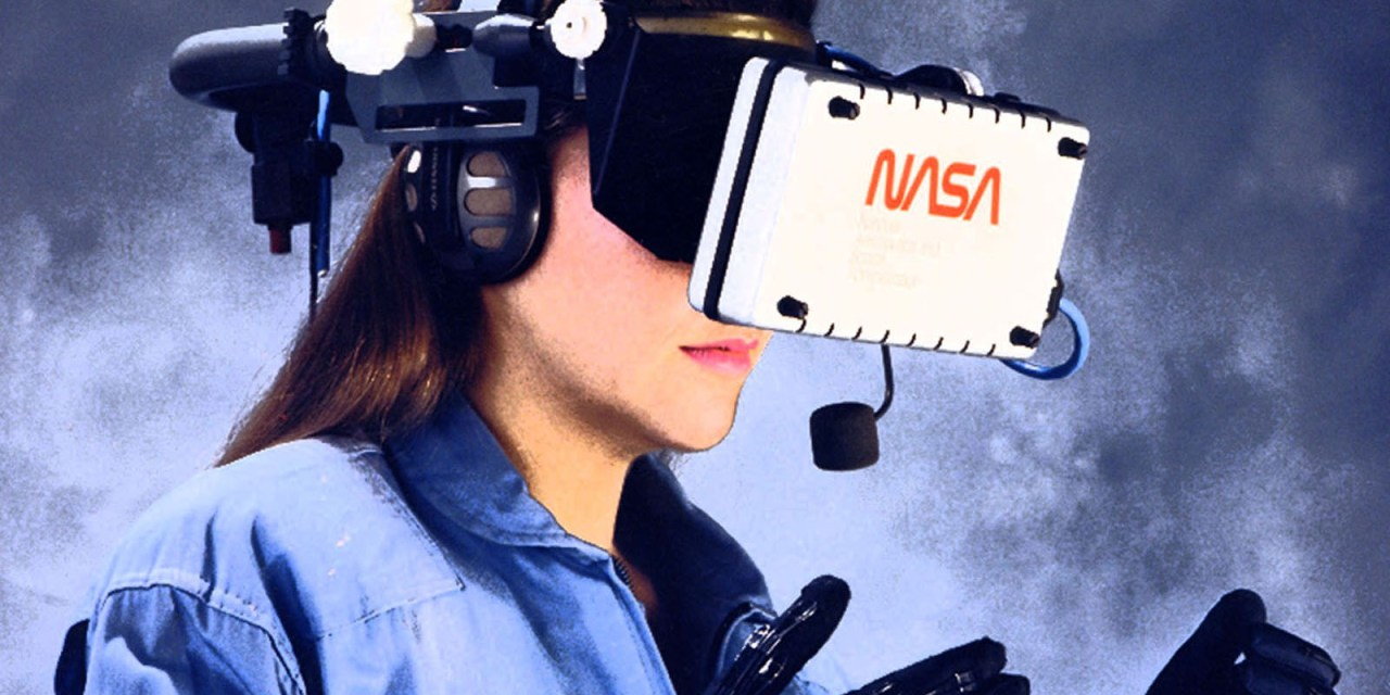 Mars Immersion: NASA Concepts Bring Precision to New Virtual Reality Experience