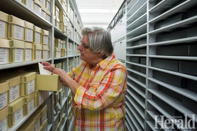 Galt Museum goes digital with online database