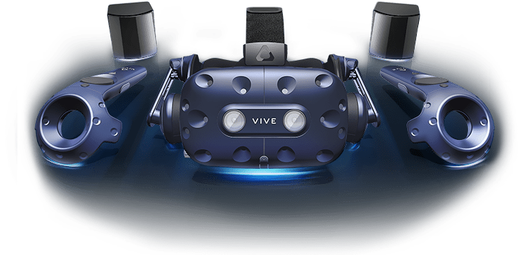 Hand & Finger Tracking Coming Soon to the HTC Vive Pro