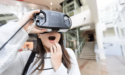 Using VR/AR technology, museums can make falling visitor numbers a thing of the past