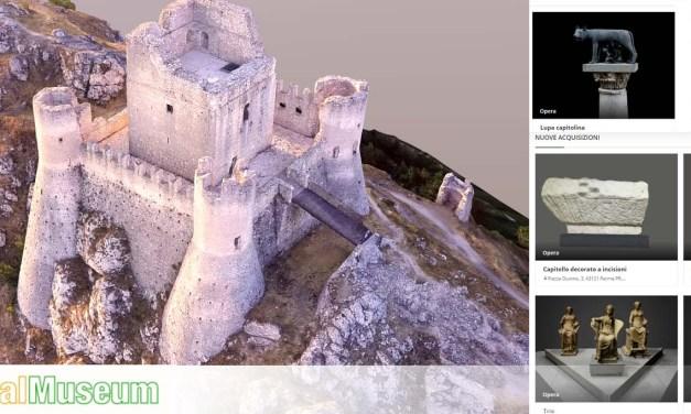 3D Virtual Museum