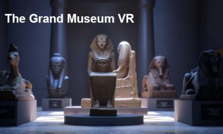 The Grand Museum VR on STEAM
