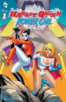 Harley_Quinn_and_Power_Girl_Vol.1_1