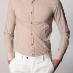 RPL – Camicia collo piccolo