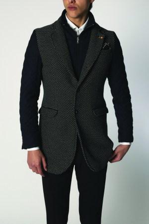 RPL – Fil Jacket lunga