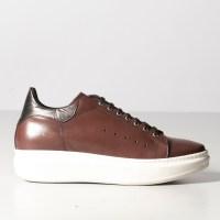 BM – Sneakers in pelle