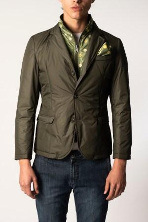 CQ – Piumino Jacket