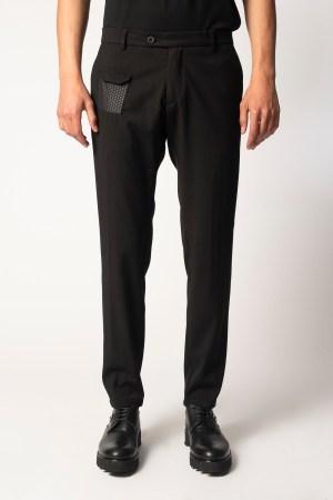 FMC – Pantalone con taschino