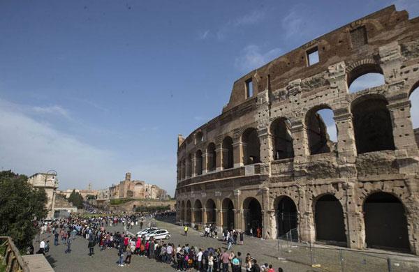Roma tassa di soggiorno per i BB  ViaCialdini