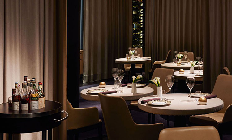 Vun Milano chef Andrea Aprea  Recensione ristorante  Via de Gourmet