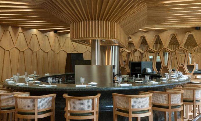 Ristoranti Madrid itinerario gastronomico nella capitale