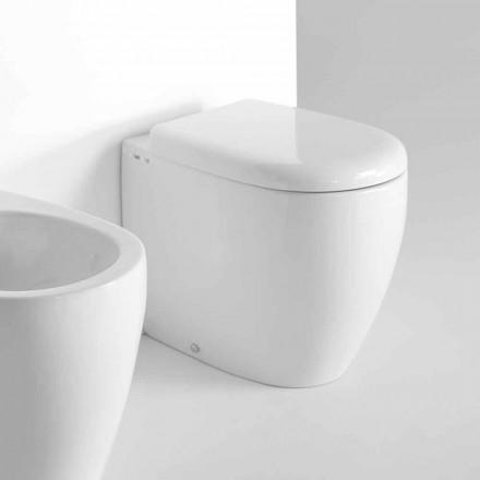 wc modernes design online kaufen