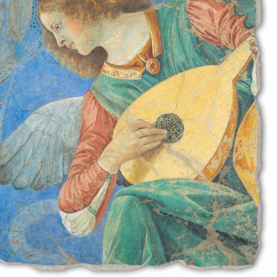 Biografia e obras de Melozzo da Forlì, artista italiano