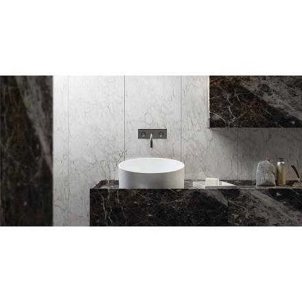 Viadurini Collezione Bagno  Lavabi in Solid Surface di design  prezzi e offerte  Viadurini
