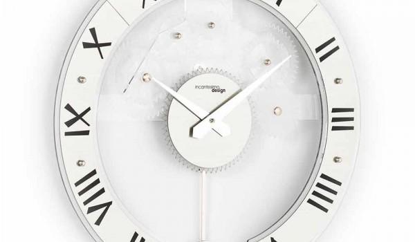 Orologio da muro con cucù e pendolo. Orologio Da Parete Moderno Betty Pendolo In Offerta