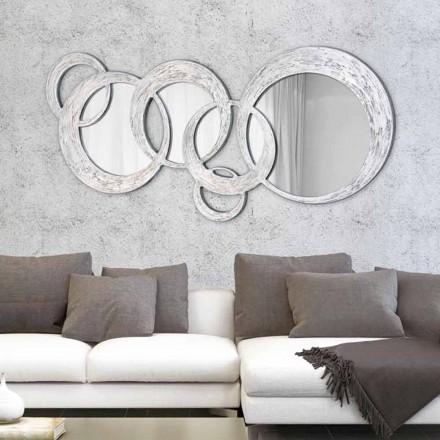 L'interior design moderno, infatti, ci sta sempre più dimostrando come la parole d'ordine nelle case di oggi non sia. Oggetti E Complementi Di Design Per Arredare Soggiorno E Casa Viadurini