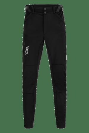 Pantaloni sportivi Nero